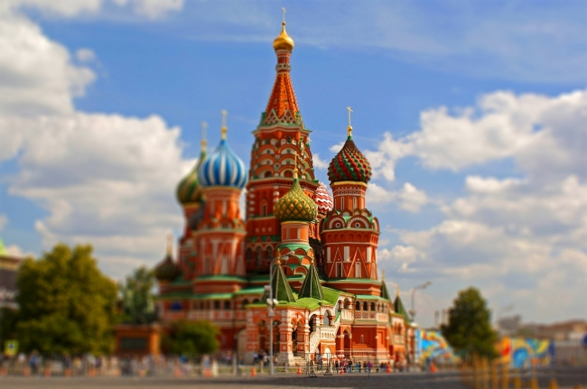 Rusia 2019