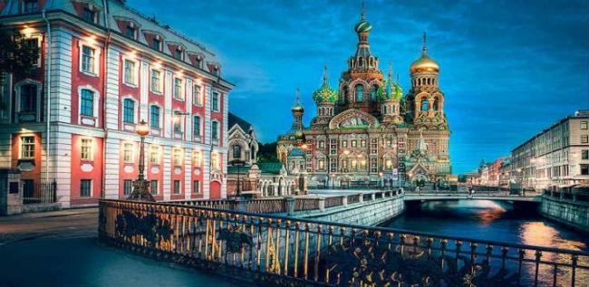 Rusia Imperial con Estambul