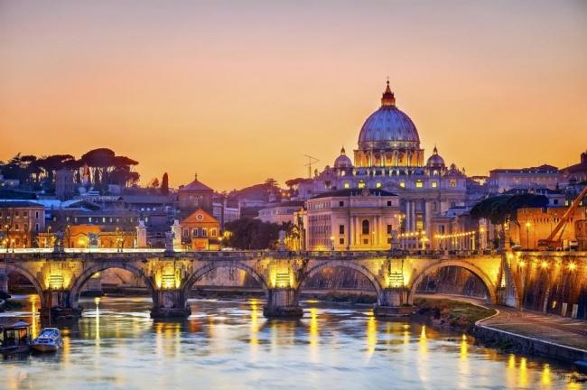 Italia y Costa Azul