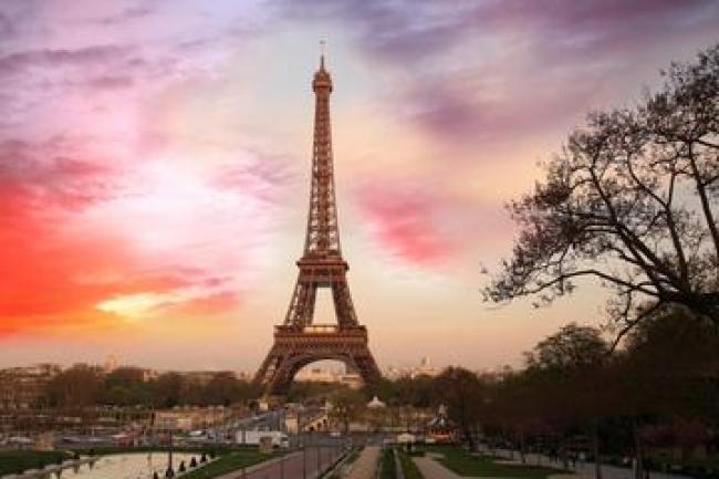 Conocer Francia