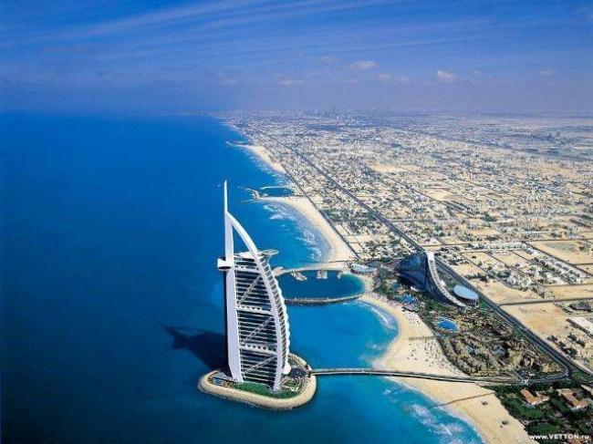 Dubái Imperdible 2019