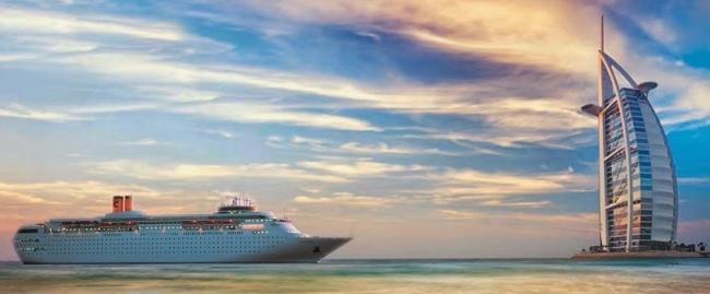 Dubai + Crucero por Emiratos