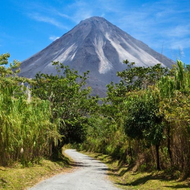 Costa Rica Fabulosa