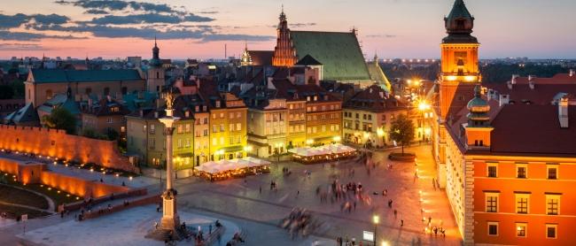 Fabulosos Bálticos con Polonia y Berlín
