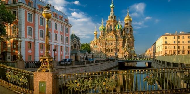 Amá Rusia