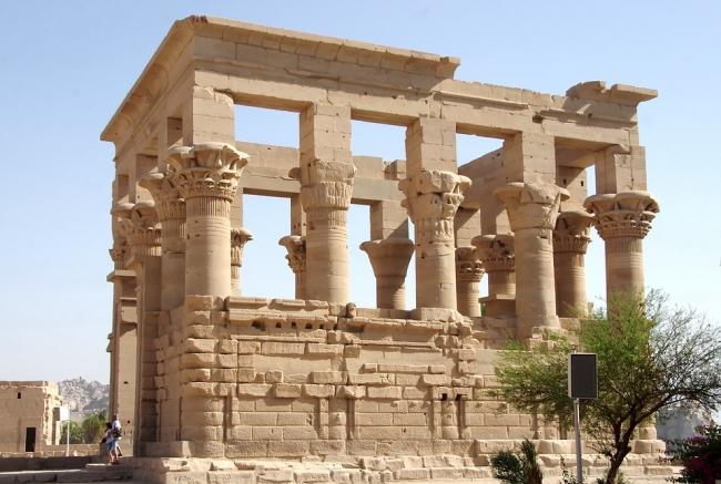 Conocer Egipto y Jordania