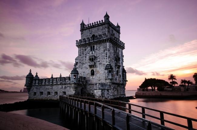 Conocer España y Portugal