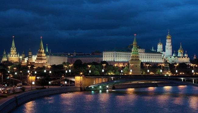 Conocer Rusia