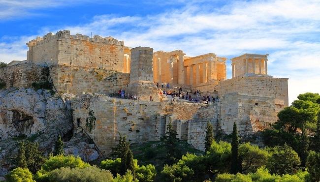 Grecia Dorada - 2021-2022