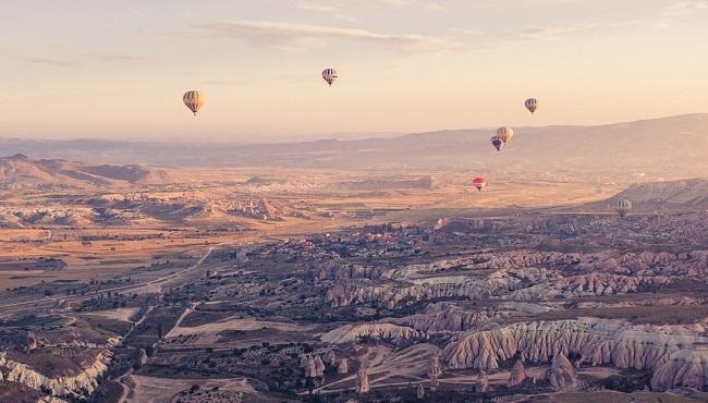 Turquía - 2021