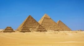 Egipto y Dubai