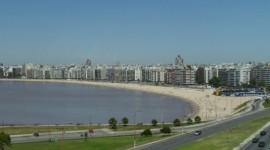 Montevideo al Rio - Alojamiento en Pocitos y Punta Carretas