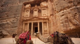 EGIPTO, PETRA & DUBAI II *LOW COST*