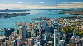 AUSTRALIA & NUEVA ZELANDA 2019