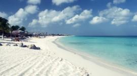 Aruba Marzo 2019