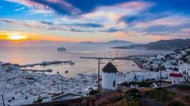 Grecia con Crucero