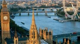 Ruta Europea con Londres