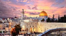 Israel & Jordania