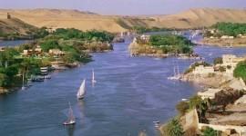 Egipto y Jordania