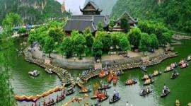 Vietnam, Camboya, Laos y Tailandia
