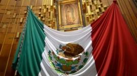 Peregrinacion Virgen de Guadalupe
