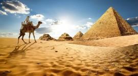 El Cairo & Hurghada con Dubái