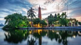 Vietnam, Camboya  y Playa Koh Rong