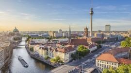 Fabulosos Bálticos, Polonia y Berlín