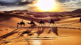 Marruecos y Costa del Sol - Exclusivos para mujeres