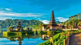 Tailandia, Malasia, Singapur e Indonesia