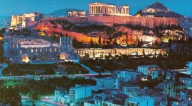 Conocer Grecia y Turquía