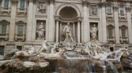 DE ROMA A PARIS