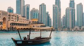 DUBAI JUMIERAH & ABU DHABI