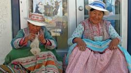 PERU - UNIENDO CAPITALES