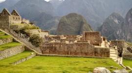 PERU - UNIENDO TIERRAS